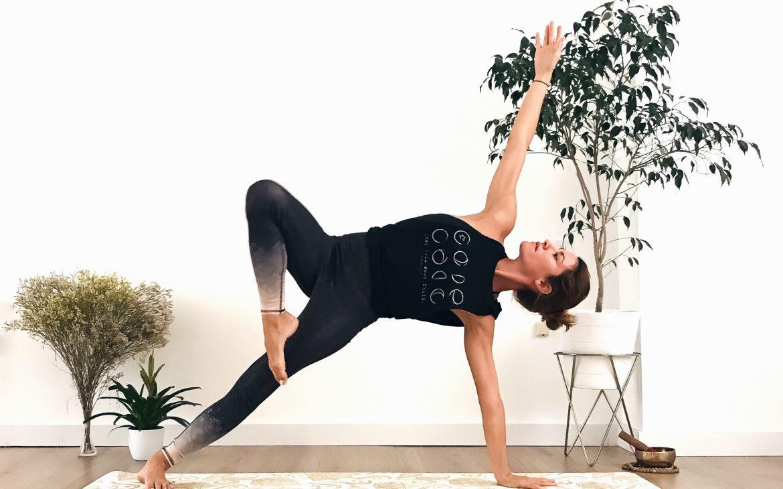 Yoga classes in Valencia - Temyoga - Ashtanga & Vinyasa
