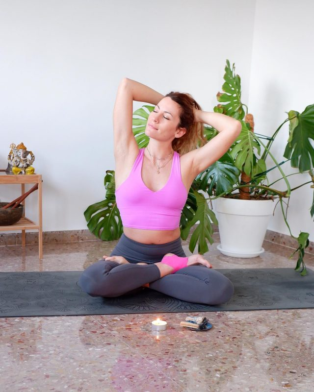 Hi everyone,  I took a little break from IG mostly because I was working on a very special project👉the 200hrs Online Yoga Teacher Training with @sthirayogaschool  😍  I've been planning, drafting and recording some interesting classes and other materials and I am sooo excited to share with you a little bit more about it these days😬🤩  On another note, I am using this post to congratulate @rheayoga7 for winning #ALOboutYogaGoals challenge! 🎁  CONGRATS 🎉 One of the hosts will contact you soon! 🧘🏼♀️ Big thanks again to my wonderful co-hosts 🤩 @anasheyoga @connellygirlsgymyoga @gosia_yogini @indirajoga @temyoga 🎁 and our wonderful sponsors @aloyoga @alomoves  #aloyoga #alomoves #aloyogachallenge